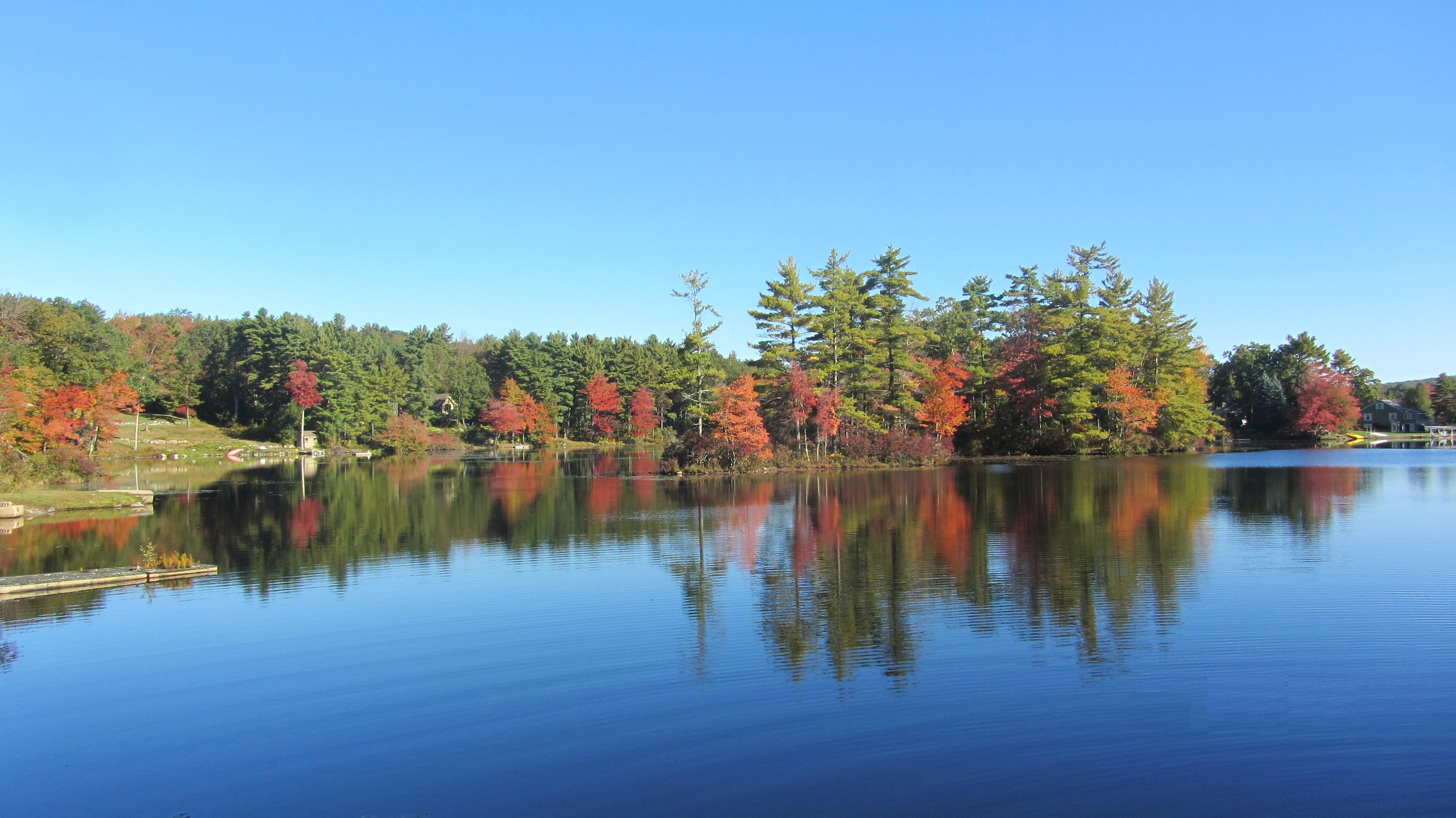 Thompson Pond