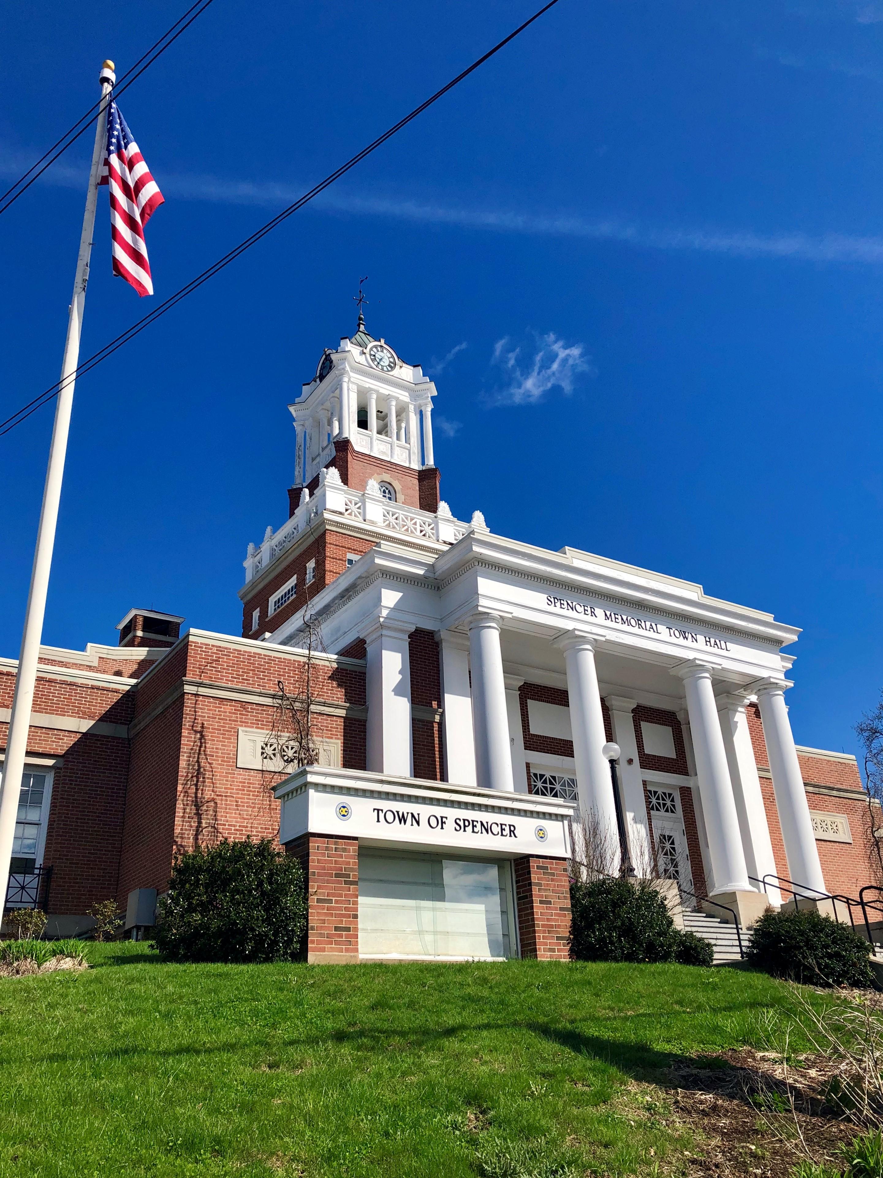 Town of Spencer Massachusetts
