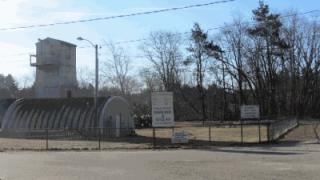 Transfer station facilities